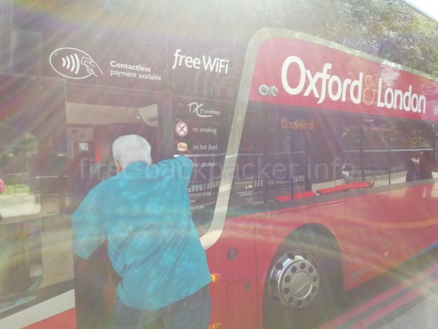 Oxford Bus x90